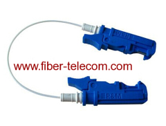Fiber Loopback Cable with E2000 Connector