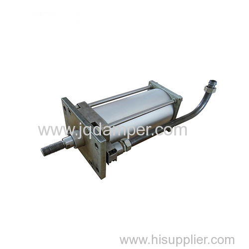 Stainless steel air cylinder OEM cylinder
