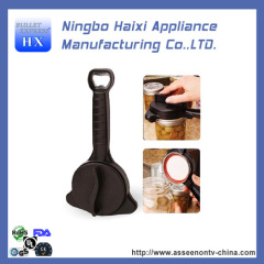 Easy operate multifuntional Can Opener