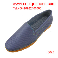 quality synthetic leather men's shoes manufacturers in china