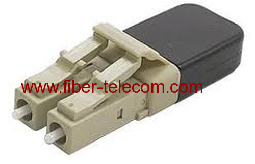 LC/PC SM Duplex Loop Back Fiber Optical adaptors