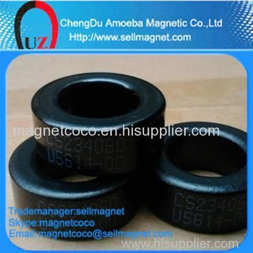 Sendust Core (American MAGNETICS and Korea CSC)