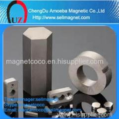 high qualitySmCo Magnet;SmCo Magnet;top magnet
