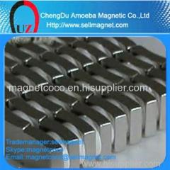 Bonded NdFeB Magnet;NdFeB Magnet;top magnet