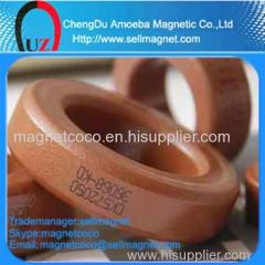 MPP Core (American MAGNETICS and Korea CSC)
