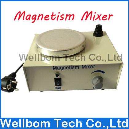 Magnetism Mixer stirrer mixer EU plug