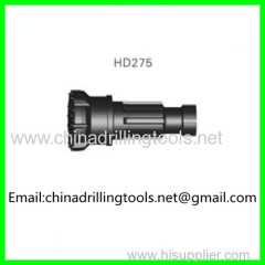 carbide tipped well drilling bit