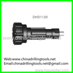 easy to install hardness quarry blast hole bit
