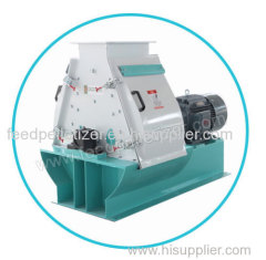 Hammer Mill Grinder for Animal Feed Pellet Line