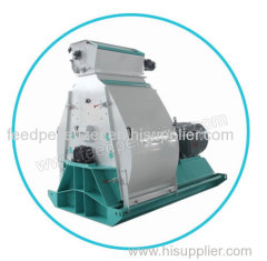 Poultry Feed Hammer Mill for Animal Feed Pellet Plant
