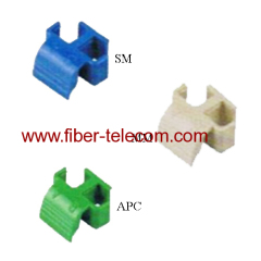 Duplex Fiber Connector Plus