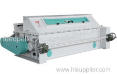- Feed Pellet Crusher