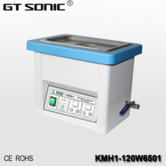 DENTAL CLINICS ULTRASONIC CLEANERS