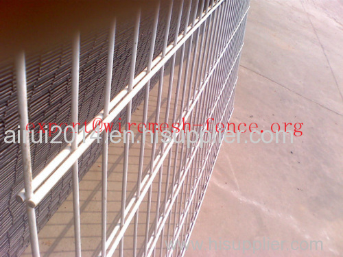 double wire fence for sale