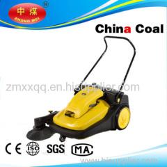 road sweeper machine Shandong China Coal