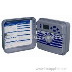 Shandong China Coal 16 stations irrigation controller automatic water timer
