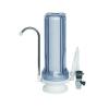 Counter top water filter purifier