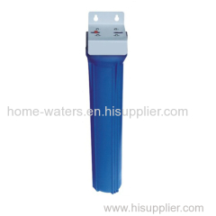 wall mounted single water filter purifier