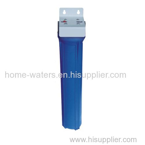 wall mounted single water filter purifier