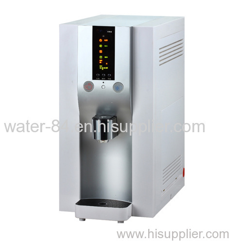 table top hot and cold ro water dispensers