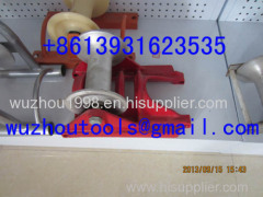 Cable Roller For Well Head Steel Buried Cable Roller Cable Turtle