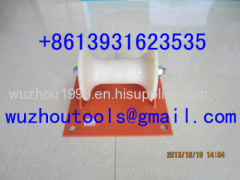 Aluminium Roller Cable Roller Corner Rollers