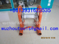 Manhole Quadrant Roller Duct Entry Rollers and Cable Duct Protection