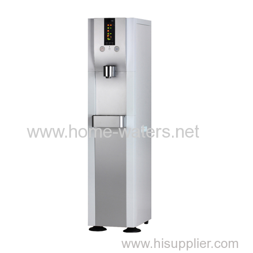 stand hot and cold ro water dispensers