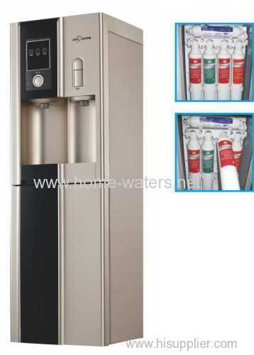 hot and cold ro water dispenser purifiers