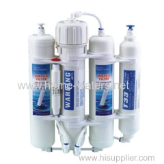 portable water filters purifiers