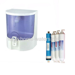 water tank counter top ro water filter purifiers