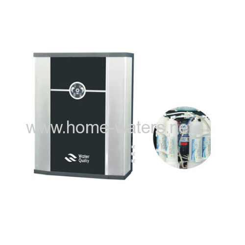 Counter top Reverse Osmosis ro water purifier