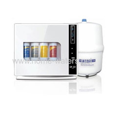 New counter top ro water filter purifiers