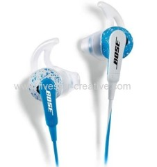Bose FreeStyle In-Ear Headphones with Mic/Remote Ice Blue
