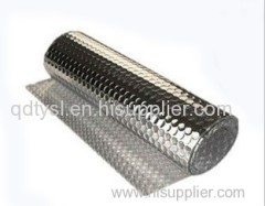 roof insulation material,Fireproof bubble foil heat insulation material
