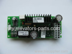 Mitsubshi elevator parts KCR-976A lift parts PCB