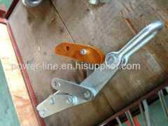 Anti Twisting Steel Wire Rope Gripper