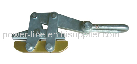 Anti Twisting Steel Wire Rope Come along Clamps