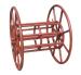 SE-1 Steel Wire Drum Rope Reel
