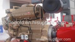 Fire Pump Diesel Engine
