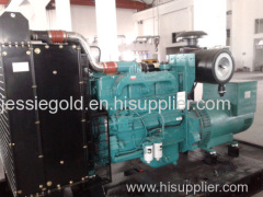 Fire Water Pump Diesel Engine