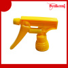 Plastic garden trigger sprayer head