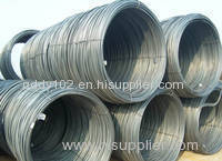 SAE1006 Steel Wire Rod in Coils Steel Wire