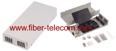 Material Fiber Optic Box