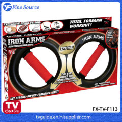 IRON ARMS Fitness Products