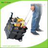 Hot Sale Popular Collapsible Shopping Trolley for Grocery Use