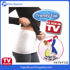 Trendy Top TV pro. Fitness