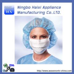 SAFTY Tie On Surgical Masks