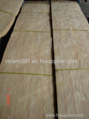decorative rubberwood door veneer