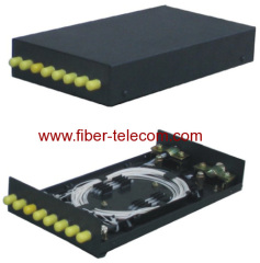 Material Fiber Distribution Box